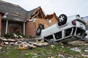 November Tornadoes Can Cause Big Damage